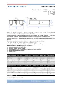Prospekt kontejnery_D3-27-35 KV-175_CZ_2015