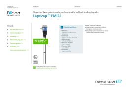 Liquicap T FMI21 (PDF 2,34 MB)