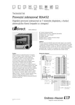 RIA452CZ