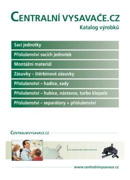 KATALOG vyrobku FIN 30.11