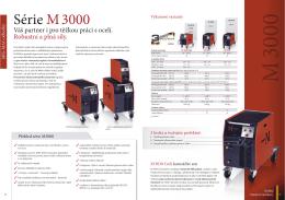 LORCH M 3000 pdf