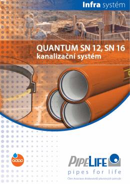 Potrubí QUANTUM - HAK velkoobchod sro