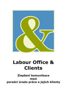 Labour Office & Clients - Labour office and clients