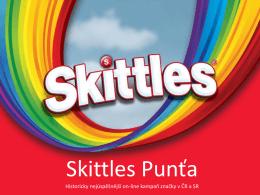 Skittles Punťa