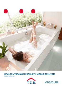 Katalog Vigour