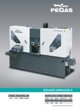 400x400 HERKULES X