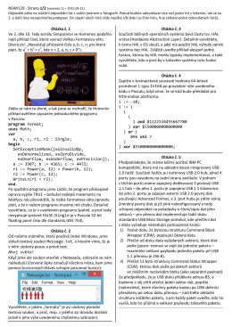 Otázka č. 1 Ve 2. díle 10. řady seriálu Simpsonovi se Homerovi