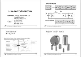 03 Kapacitni senzory..