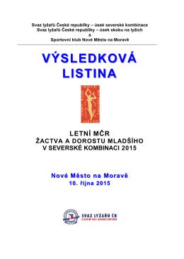 zde - SKL Nové Město na Moravě