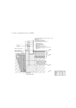 Zdicí prvky Sendwix + ZM 907 Zdící a spárovací malta pro lícové