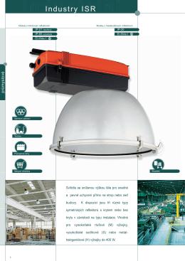 Industry ISR