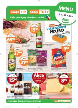 Vaše prodejny s českou tradicí