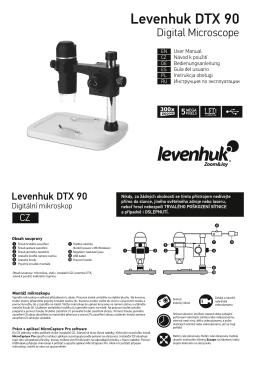 Levenhuk DTX 90