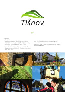 Popis loga - Tišnov