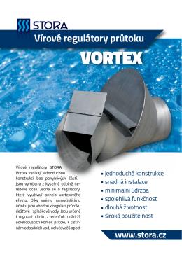 VORTEX - Stora