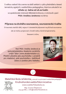 Anežka Janátová