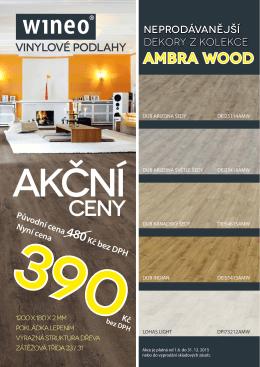 Wineo Ambra Wood