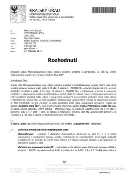 03-Rozhodnutí - 12.zm ČSM