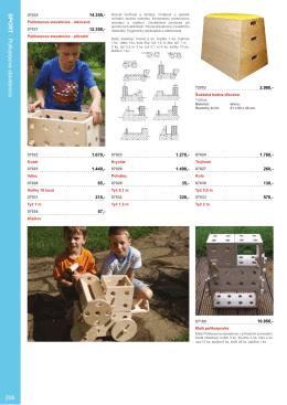 polikarpové stavebnice