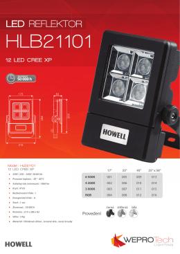 HLB21101 - WEPROTech