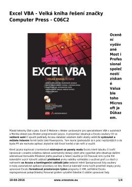 PDF podoba - Computer Press brand