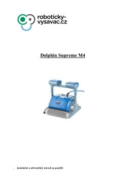 Dolphin Supreme M4