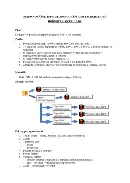 Technická zpráva-2011