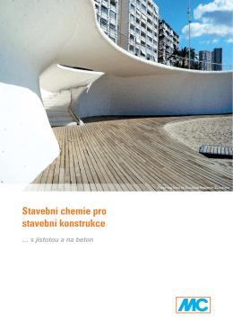 """Katalog """"Stavba - MC"""