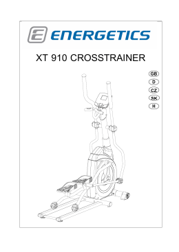 XT 910 CROSSTRAINER - Intersport Winninger