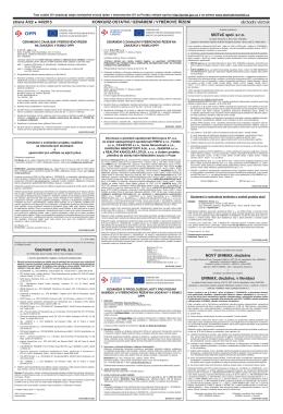 strana A/22 44/2015 KONKURZ-OS