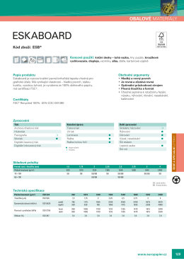 eSkaboarD - europapier.com
