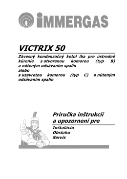 VICTRIX 50