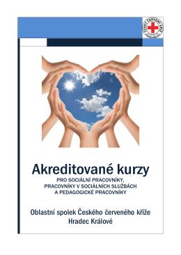 v katalogu - Oblastní spolek ČČK Hradec Králové