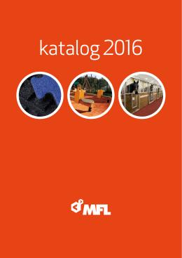 katalog MFL - MFL