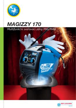 Magizzy - Vítejte > Air Liquide Welding Czech