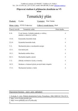 Vzdělávací agentura Martin Vaněk - AZ smart, Souběžná III 526/12