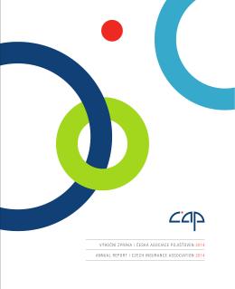 czech insurance association 2014