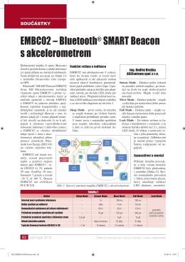 EMBC02 Článek z časopisu DPS Elektronika, č. 5