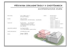 únor 2015 - ZŠ a MŠ Chotýšany