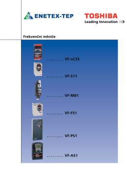 Katalog TOSHIBA