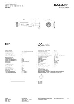 BCC M313-0000-10-001-PX0334