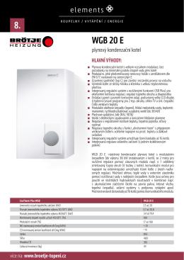 WGB 20 E 8.