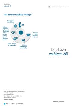 Databáze osiřelých děl