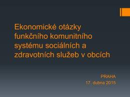 Prezentace aplikace PowerPoint
