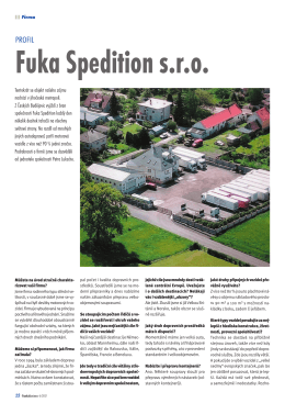 Fuka Spedition