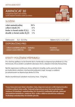 Tipy a rady pro průmyslová hnojiva v PDF