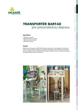 Transportéry BART 60