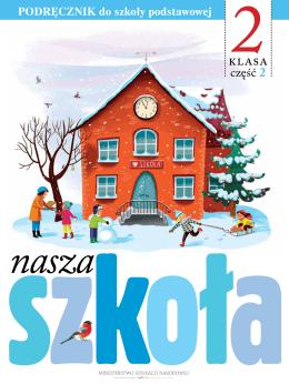 Nasza szkoła - Nasz Elementarz - Ministerstwo Edukacji Narodowej