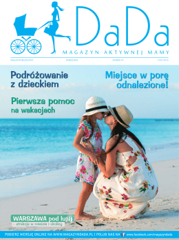 książkę pierwsza pomoc dla dzieci i niemowląt!