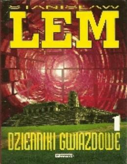Stanisław Lem Podróż czternasta
